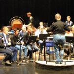 Musikaliskt generationsmöte